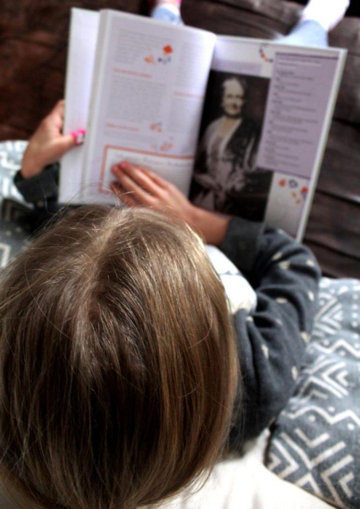 Frauenpower made in Europe Große europäische Frauen im Porträt von arsEdition Verlag Buch über berühmte und bekannte Frauen und ihre Taten Maria Montessori Profil