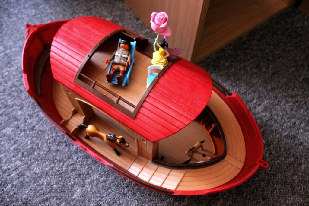 Arche Noah von Playmobil