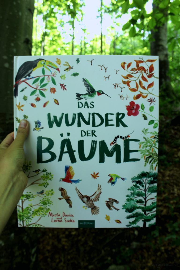 Das Wunder der Bäume von arsEdition Kinderbuch