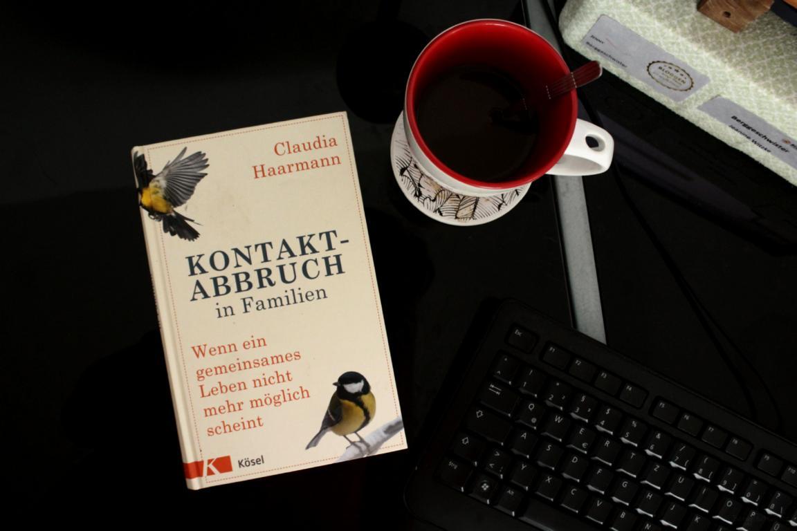 Konaktabbruch in Familien - Buch von Claudia Haarmann