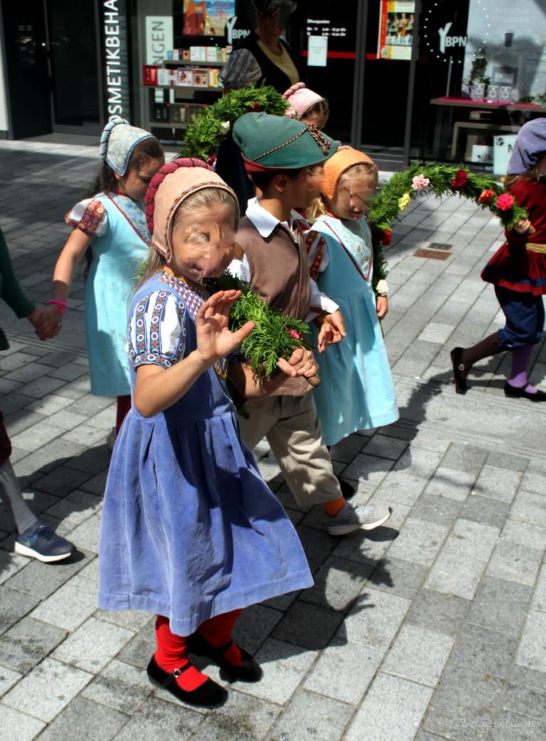 Tänzelfest 2019 in Kaufbeuren