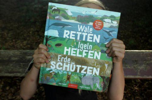 Wale retten Igeln helfen Erde shützen - Buch von arsEdition