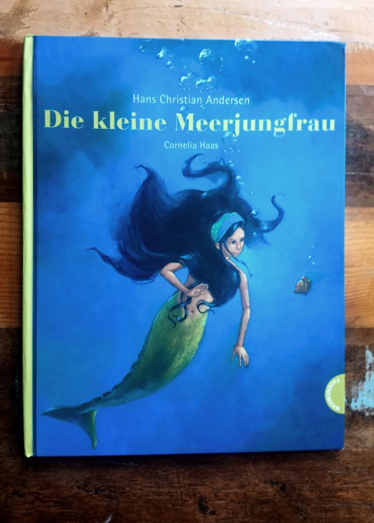 Die kleine Meerjungfrau von Hans Christian Andersen und Cornelia Haas Thienemann Verlag