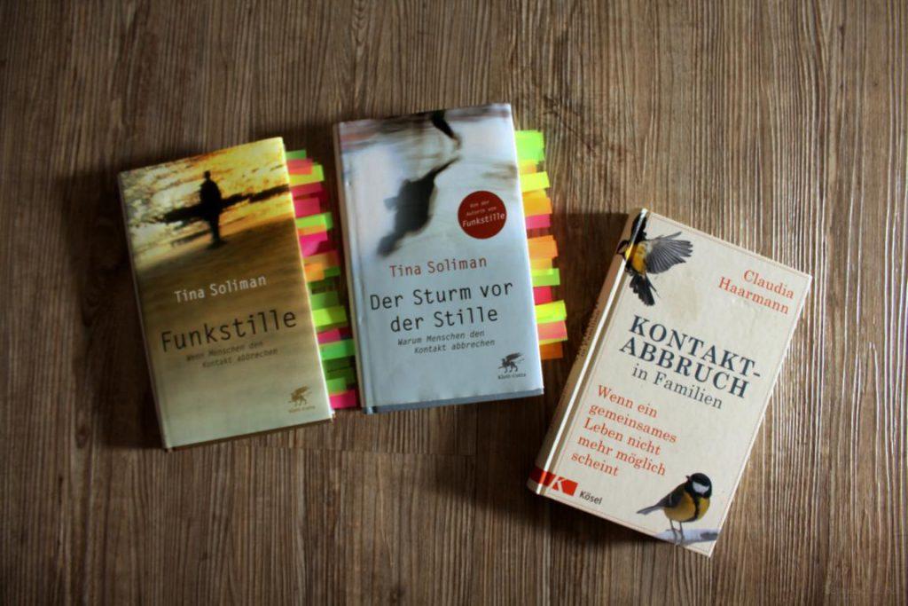 Bücher zum Thema Kontaktabbruch