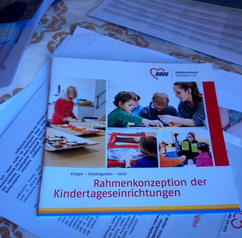 Konzept AWO Kindergarten