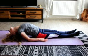 Asana Fisch Yoga